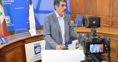 Aprobada la concesión administrativa del Palacio Miramar,