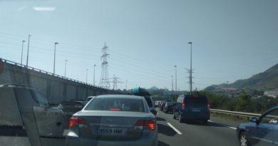 Se prevén unos 43.000 desplazamientos de Euskadi a Cantabria para hoy tras recuperar la movilidad,