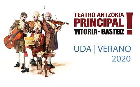 Teatro Vitoria-Gasteiz