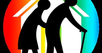 Los centros residenciales forales de personas mayores se encuentran en situación de dependencia,
