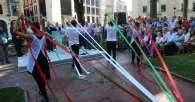 La Diputación Foral de Bizkaia cancela el acto de recepción de San Ignacio,