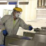 Registrados 86 casos positivos nuevos por coronavirus en Euskadi,