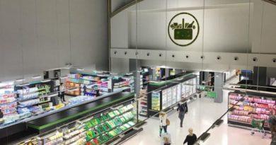 Mercadona inaugura una nueva tienda eficiente en Bilbao,
