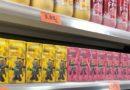 Mercadona reduce un 30% el azúcar en sus batidos y vende más de 80.000 unidades al día,