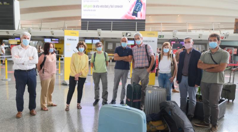 El Gobierno Vasco colaborará con Medicos sin Fronteras en una intervención sanitaria frente al Covid-19 en Perú,