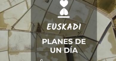 Aumenta el interés por Euskadi como destino turistico nacional para el verano de 2020,