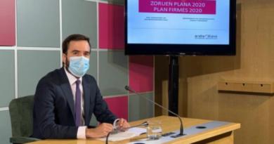 El Plan de Firmes 2020 dedicará 2 millones de euros para perfeccionar el firme de 53 carreteras alavesas,