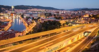 """El ayuntamiento de Bilbao crea una """"bolsa de proyectos"""" del sector audiovisual y cinematográfico para promover la ciudad,"""