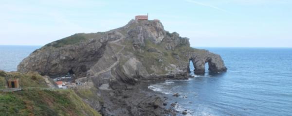 El Gobierno Vasco inicia el proceso de declaración de San Juan de Gaztelugatxe como Bien Cultural de Protección Especial,