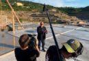 El actor Antonio Resines, protagonista de un video de promoción turística de Álava y Vitoria-Gasteiz,