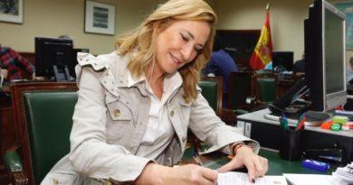 Beltrán (PP) pide unidad de voto de centro-derecha en Euskadi,