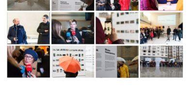 100 personas de distintas edades comparten su forma de ver Donostia,