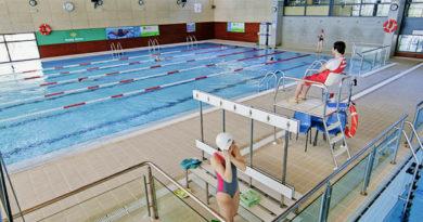 Cambio en la gestión del Polideportivo Municipal de Zuhaizti,