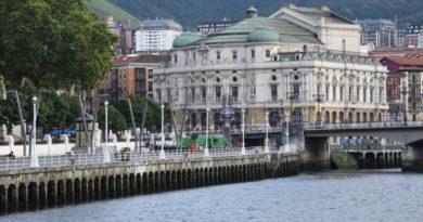 El Ayuntamiento de Bilbao pide responsabilidad para evitar concentraciones durante Aste Nagusia 2020,