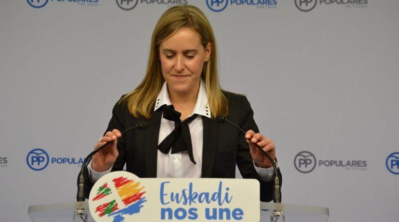 El PP vasco defiende el liderazgo de Casado tras el fracaso electoral en Catalunya,
