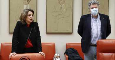 """Unidas Podemos exige """"frenar de una vez"""" el sondeo de gas Armentia-2 en Vitoria-Gasteiz,"""
