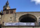 El alcalde de Vitoria agradece la respuesta de las y los vitorianos por 'guardar fuerzas para las fiestas del año que viene',