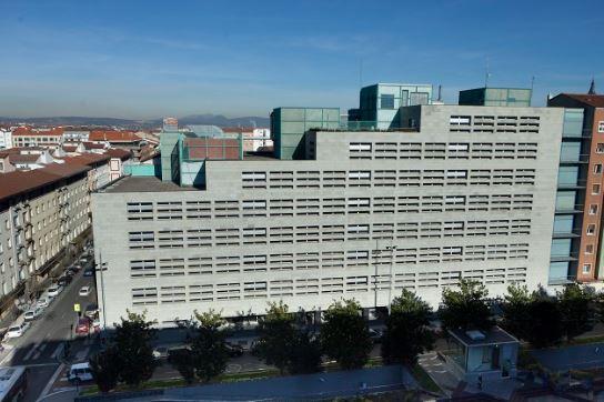 La recaudación de la Hacienda Foral Alavesa desciende un 19,6%,