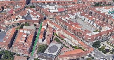 Continúan por Eulogio Serdán las obras de la red de calor del proyecto SmartENcity del barrio de Coronación,