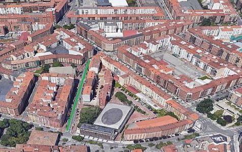 Euskadi baja los contagios a 826 con una positividad del 8,4% y entran en 'zona roja' Álava y Vitoria,