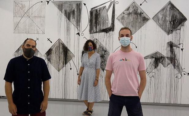 ERTIBIL JAPAN llega a la Sala Rekalde con Samurai Festa creada a partir de las residencias artísticas desarrolladas en Japón,