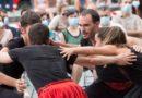 Sindicatos vascos cifran en un 65% el seguimiento de la huelga en la Enseñanza en Euskadi,