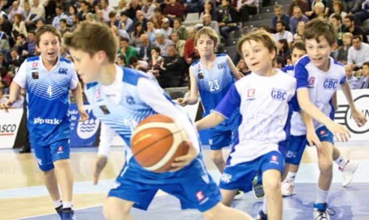 El departamento de Cultura y Deportes de Gipuzkoa propone adaptar el deporte escolar a la situación creada por el Covid-19,