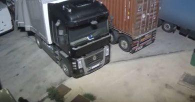 Desarticulan una banda que robaba mercancías en aparcamientos y áreas de servicio,