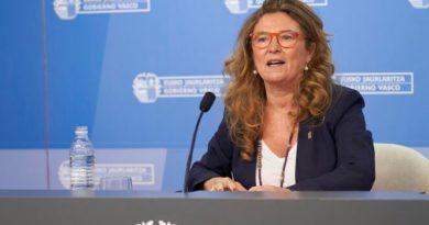 El Gobierno Vasco limita la movilidad de personas al término municipal,