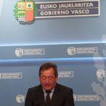 """El Gobierno Vasco dice que las Navidades no inmunizan y muchas restricciones deberán mantenerse """"durante meses"""","""