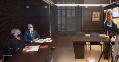 El Gobierno Vasco licitará en 2021 las obras de la variante del Topo entre Altza y Galtzaraborda,