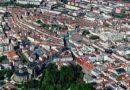 Queman 10 contenedores en San Sebastián,