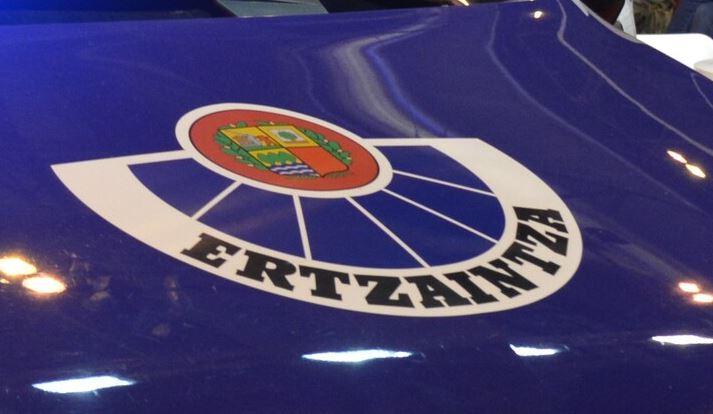 La Ertzaintza impone 94 sanciones a 25 personas que participaban en un botellón en Erandio,