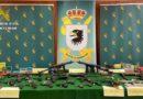 Desarticulan en Bizkaia y Valencia una trama de venta de armas con siete detenidos,
